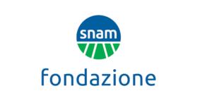fondazione SNAM - logo - color