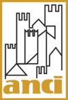 ANCI - Associazione Nazionale Comuni Italiani - Logo